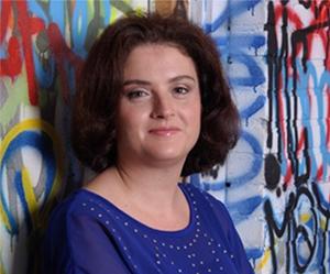 Marleen Hoemstra van Cultuurbarbaartjes