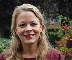 Sabine de Wee: Tandarts in Bloemendaal