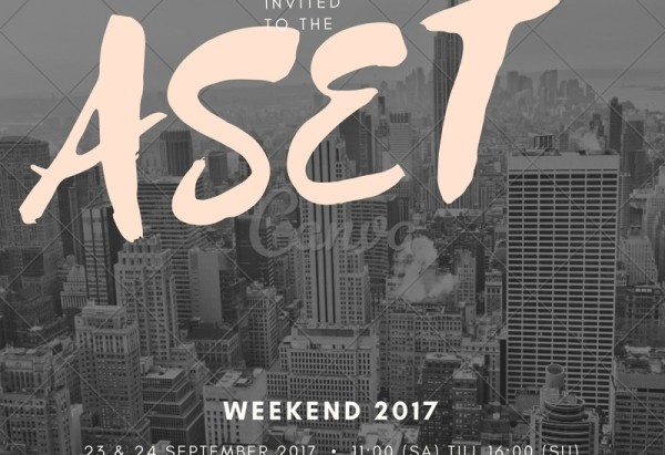 aset weekend