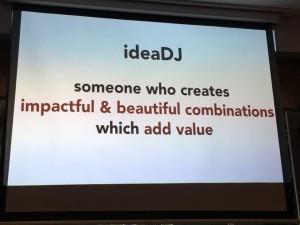 idea dj 2
